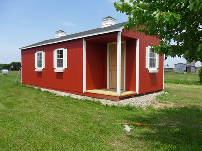 Photo Page - BC Barns builds Storage Sheds, Chicken Coops